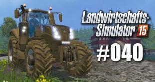 Landwirtschafts-Simulator 15 #040 – Heu machen!