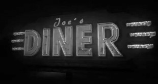 Joe´s Diner – Official Teaser