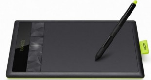 Bamboo Pen & Touch – REVIEW