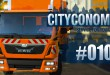 CITYCONOMY – Service for your City Stadtsimulator MULTIPLAYER #010 – Männer vom Fach!