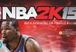 NBA 2K15 – Unsere Meinung