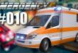 Emergency 5 #010 – Der böse Imbissverkäufer