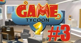 Game Tycoon 2 #003 – Erotik-Spiel! I Spielentwicklungs-Simulator deutsch