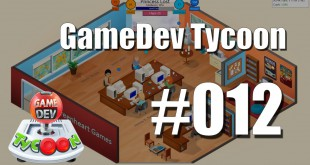Game Dev Tycoon #012 – Mirconoft