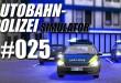 Autobahnpolizei-Simulator #025 – Unfall mit Palette!
