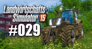 Landwirtschafts-Simulator 15 #029 – Alles für die Viehzucht!