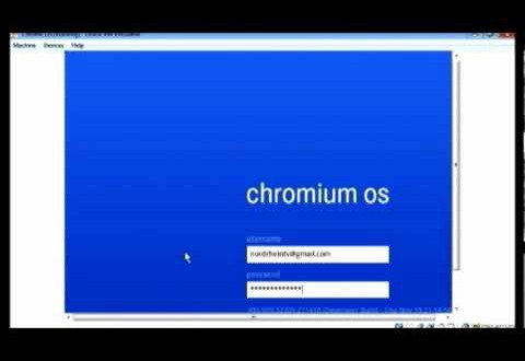 Computer-Tipps – Google Chrome OS/ Computer-Tipps Folge 13
