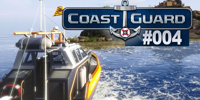 Coast Guard #004 – Fatima, die Retterin in der Not