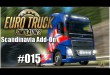 Euro Truck Simulator 2: Scandinavia Add-On #015 – Da macht der Truck nen Wheely