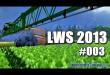Landwirtschafts-Simulator 2013 #003 – Der außergewöhnliche Fahrstil