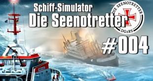 Schiff-Simulator: Die Seenotretter #004 – Fisch-Simulator?!