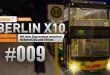 OMSI 2 Berlin X10-Addon #009 – Viel los auf der M19
