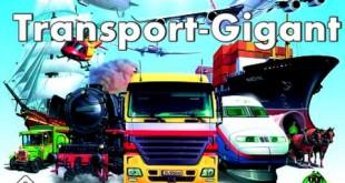 Transport-Gigant: Das eigene Transport-Imperium erbauen!
