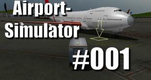 Airport-Simulator #001 – Bronze-POCKale