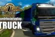 Euro Truck Simulator 2: Der nordrheintvplay-Skin für VOLVO-Truck und Trailer! I Special Mod