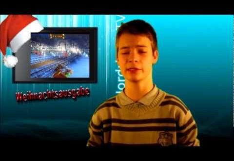 Computer-Tipps – Santa Ride 2/ Computer-Tipps Folge 14