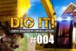 Dig it! Der Bagger-Simulator #004 – Spielplatz bauen!