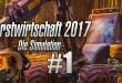 Forstwirtschaft 2017 #001 – Beginn mit einem Pferd! Let's Play Forestry 2017 deutsch