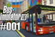 Bus-Simulator 16 #01 – Start des Bus-Unternehmens! I Let's Play Bus-Simulator 2016 deutsch HD