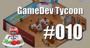Game Dev Tycoon #010 – Ein neues Gesicht