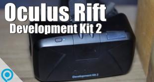 Oculus Rift: So fühlt sich das Developer Kit 2 an!