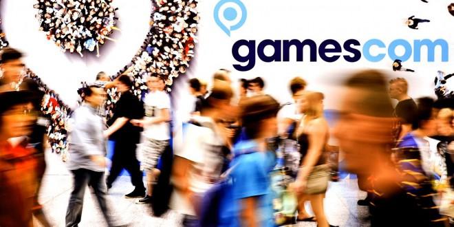 Gamescom 2013 – Trailer