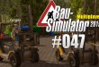 Bau-Simulator 2015 Gold Multiplayer #047 – Gabelstapler-Race!