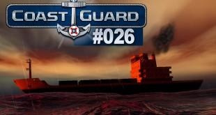 Coast Guard #026 – Der verschollene Zugangscode