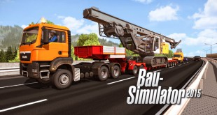 Bau-Simulator 2015: Liebherr LB28 – Drehbohrgerät (DLC 2) – Teaser