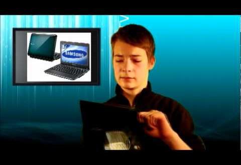 Samsung N220/ Computer-Tipps Folge 10