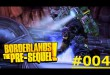 Borderlands: The Pre-Sequel #004 – Ein Bösewicht namens Deadlift