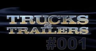 Trucks & Trailers #001 – Präzises Rangieren von Lastkraftwagen
