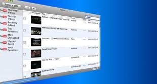 Videos runterladen bei Mac mit Tooble