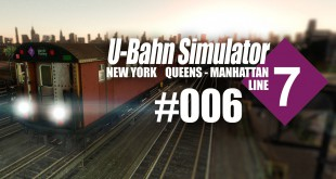World of Subways Vol. 4 #006 – Schneechaos in NYC