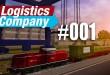 Logistics Company #001 – Peter erzählt uns was vom Kran
