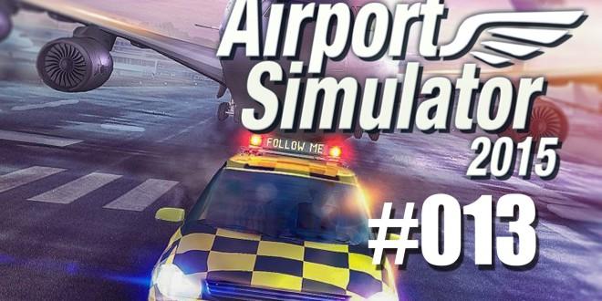 Airport Simulator 2015 #013 – Durchgespielt!