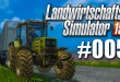 Landwirtschafts-Simulator 15 #005: Spritzen und Traktoren säubern