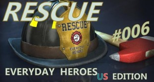 Rescue: Everyday Heroes #006 – Gestörte Sanitäter