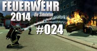 Feuerwehr 2014 – Die Simulation #024 – Erneut versagt beim Wohnungsbrand