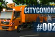 CITYCONOMY – Service for your City Stadtsimulator #002 – Zusammen im Multiplayer!