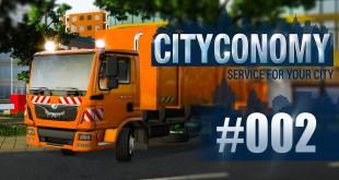 CITYCONOMY – Service for your City Stadtsimulator #002 – Zusammen im Multiplayer!