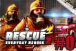 Rescue 2 #04 – Das UNLÖSCHBARE Feuer!