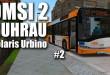 OMSI 2: Ruhrau mit dem SOLARIS Urbino III #002 – Zu weit gefahren!