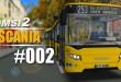 OMSI 2 Projekt Gladbeck 2016 SCANIA CITYWIDE GN14 #002 – Das Bremsverhalten…