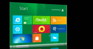 Windows 8 – Das Tablet-Betriebssystem!