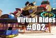 Virtual Rides #2 – Fahrgeschäfte ausprobiert