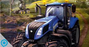 Landwirtschafts-Simulator 15 – Das ist neu! (Entwickler-Interview und Gameplay)