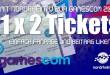 Gamescom – GAMESCOM-Gewinnspiel und -Trailer