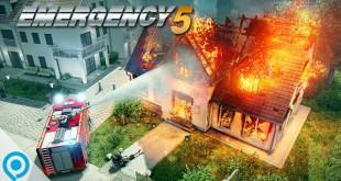 Emergency 5 – Das ist neu!
