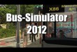 Der Bus-Simulator 2012